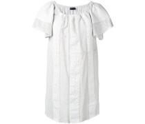 - Kleid mit weiten Ärmeln - women