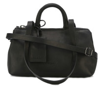 Handtasche mit mehreren Riemen