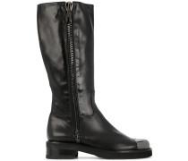 metal toe cap boots