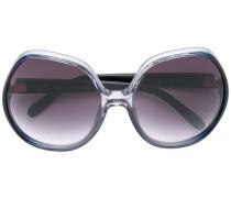 - 'Misha' Oversized-Sonnenbrille - women