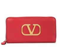 Portemonnaie mit VLOGO