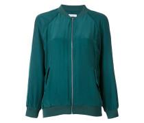 - bomber jacket - women - Seide - L