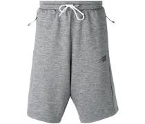 'Tech' Shorts - men - Nylon/Polyester/Elastan