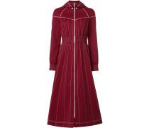 VLTN Kleid aus Techno-Jersey