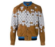 Havana bomber jacket