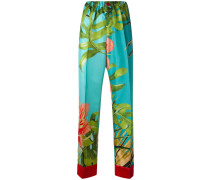 'Etere' Pyjama-Hose