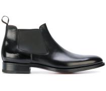 Chelsea-Stiefel mit schmaler Passform