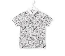 'Musical' Poloshirt