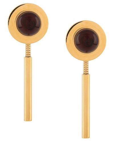 Ohrringe mit Steckverschluss