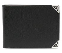 Verziertes Portemonnaie