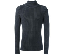 Gerippter 'Real' Pullover