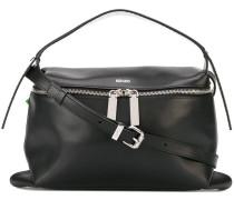 'Rizo' Handtasche - women - Kalbsleder