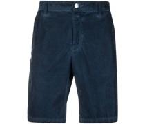 Shorts mit Aquarell-Optik