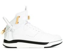 High-Top-Sneakers mit Verschluss - men