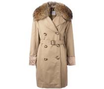 'Dori' trench coat