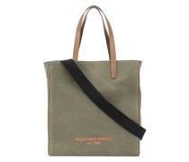 'Golden Property' Handtasche