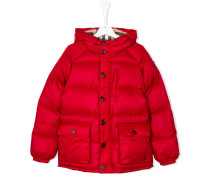 Teen padded jacket