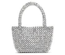 Verzierte 'Mina' Handtasche