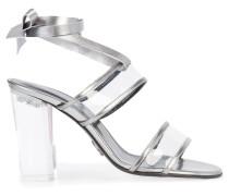 Sandalen mit Knotenverschluss