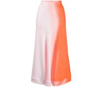 loose swing maxi skirt
