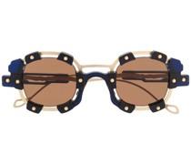 'V1 Sun Mask' Sonnenbrille