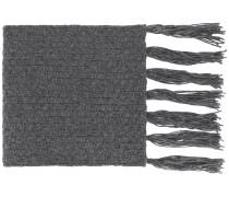 'Stiner' Schal mit Fransen