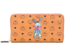 bunny rabbit wallet