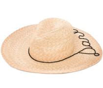 Emmanuelle hat