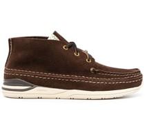 Voyageur Moc Folk Sneakers