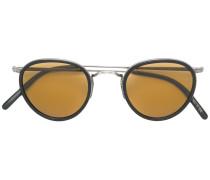MP-2 round-frame sunglassesca