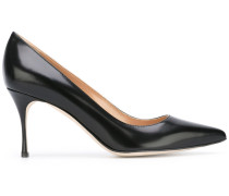 Spitze Stiletto-Pumps - women - Leder - 39