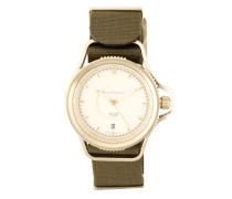 'Seventeen gold' Armbanduhr