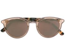 'Spelman' Sonnenbrille - women - Acetat/metal