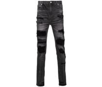 'Queen' Jeans