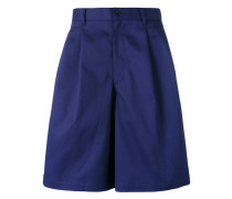 Dashield wide-legged shorts - men - Baumwolle