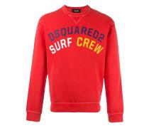 'Surf Crew' Sweatshirt - men - Baumwolle - M
