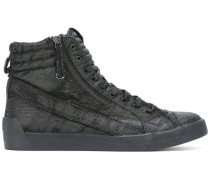'String Plus' High-Top-Sneakers