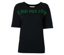 'Blind For Love' T-Shirt