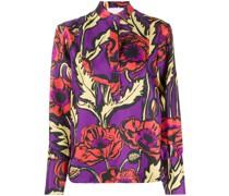 'Big Blooms' Hemd