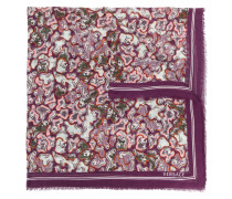 The Wild Side print scarf
