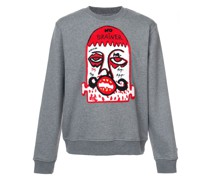 'No Brainer' Sweatshirt