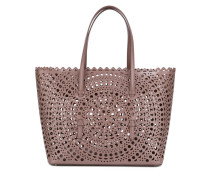 cut-out tote