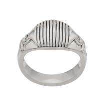'Link Signet' Ring