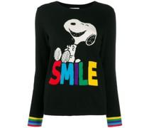 "Pullover mit ""Smile""-Print"