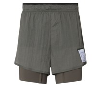 'Thermal 8' Laufshorts