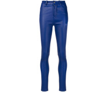 second skin trousers