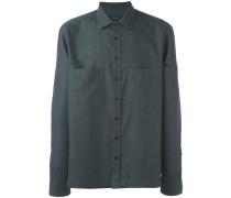 'Cardington Flannel' Hemd