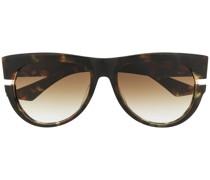 'Terron' Oversized-Sonnenbrille