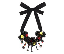 P.A.R.O.S.H. Halskette mit Schleifenverschluss