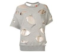 Distressed-Sweatshirt